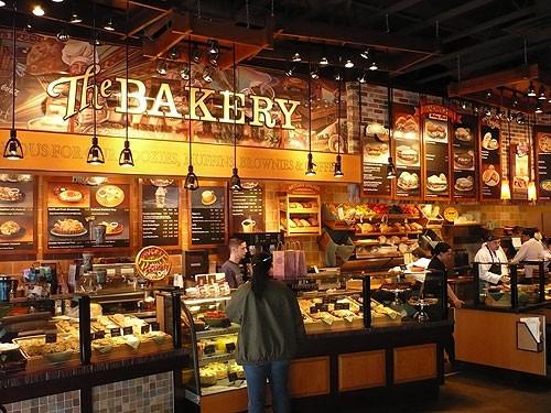 7 bước bắt đầu để mở một tiệm, cửa hàng kinh doanh bánh