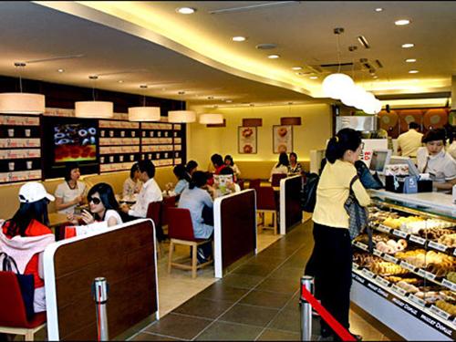 Tư vấn kinh nghiệm mở cửa hàng, tiệm bánh kinh doanh bánh ngọt