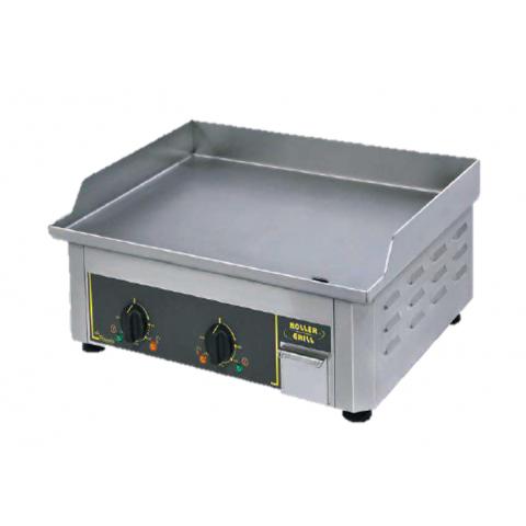 BẾP NƯỚNG PLANCHA CHẤT LIỆU INOX PSI 600 E